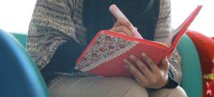 Digital Al Quran Mushaf Khusus Wanita