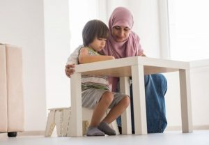 Cara Mengajari yang Tepat dan Mengasyikan