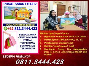 Smart Hafiz Murah Surabaya